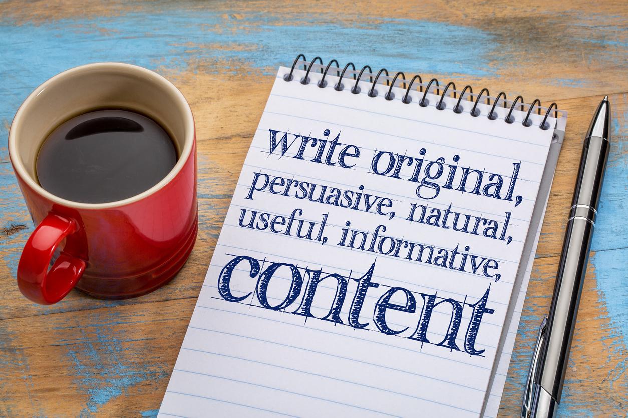 Stil och tema på din blogg