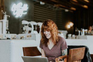 Blogga om din passion